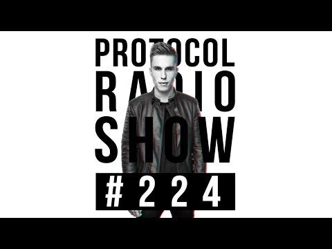 Nicky Romero - Protocol Radio 224 - 20.11.16