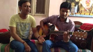Allah Waariyan - ft.Vivek and Hiren