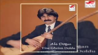 Ali Doğan & Kader  [© Şah Plak] Official Audio Resimi