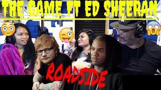 The Game Roadside Ft. Ed Sheeran - Producer Reaction