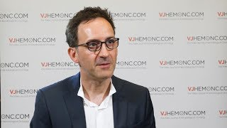 MRD detection techniques in AML: pros and cons