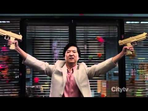 Senor Chang Paintball