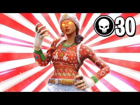 30 Kills In CHAPTER 2 Fortnite!!