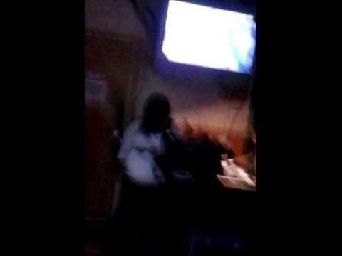 Dottie 2nd songs @ karaoke