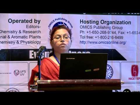 Mandavi Deshpande-Garge | APT Research Foundation | India | Pharmacognosy 2014 | OMICS International