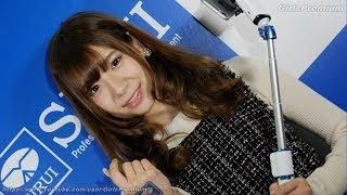 星島沙也加さん CP+ カメラと写真映像のワールドプレミアショー #パシフィコ横浜.