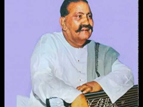 Raga Hansadhwani - by Ustad Bade Ghulam Ali Khan sahab