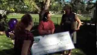 $250,000 Gnarly Crossword Multiplier Winner - Knock, knock...You just won $250,000!