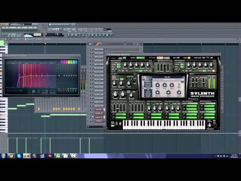 FL Studio: Creating and Layering Synths/Leads (Sound design, Chords, Melody, etc)