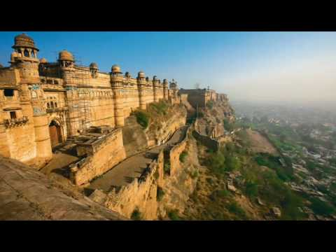 Gwalior Tourism - Place for Tourist to Visit