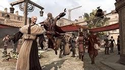 Assassin's Creed Brotherhood Multiplayer - Live stream 2