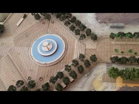 Valletta gets a greener entrance