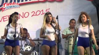 SON TENTACION -  HERIDA (TIMBA DOMINGOS) AF PRODUCCIONES HD