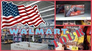 SUPERMERCADOS EN ESTADOS UNIDOS | CURIOSIDADES Y PRECIOS | Walmart tour