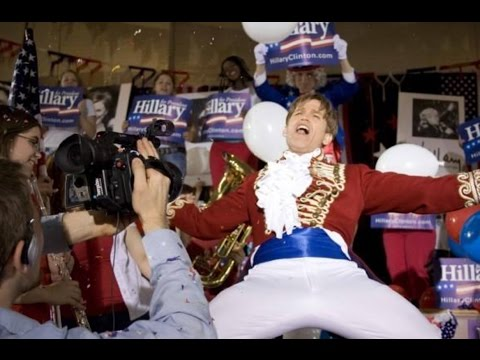 Hillary In The House Music Video Official