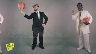 Andy Mineo & Wordsplayed - SAY LESS