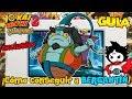 ¡Cómo conseguir a BERGANTÍN! - Yo-kai Watch 2: Carnánimas