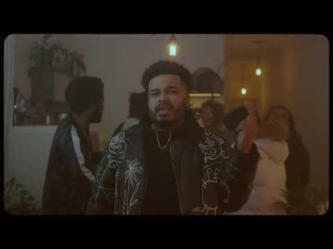 Idris Miles - cool, fine (feat. Lauren Chantal) [Official Video]