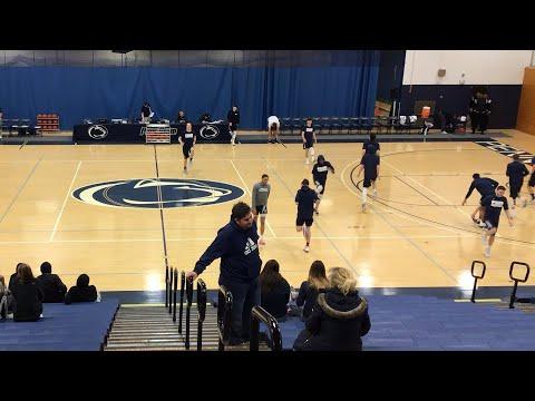 Penn State Beaver Vs. Penn State Dubois Men's