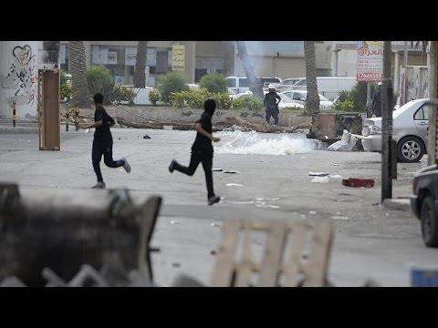 مقتل 5 متظاهرين في البحرين  - 13:21-2017 / 5 / 24