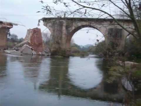 A Ponte Velha do Vouga II