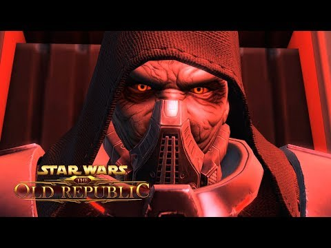 Star Wars: The Old Republic - Let's Play Part 66: Darth Malgus