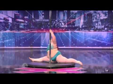 Pole Danse Sexy Et Très Marrant ♥