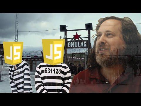 The Javascript Problem