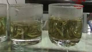 видео Элитный чай – Чай Лунцзин