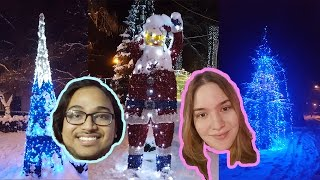 Funny Intro - Christmas Trees Compilation