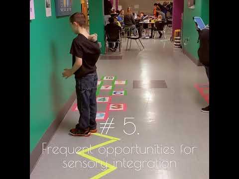 Sonnenberg Schools Open House Video
