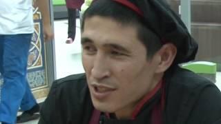 Тагил многонациональный Узбеки