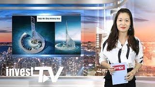 GIẬT MÌNH   trước thông tin tòa nhà cao thứ 8 thế giới tại Việt Nam