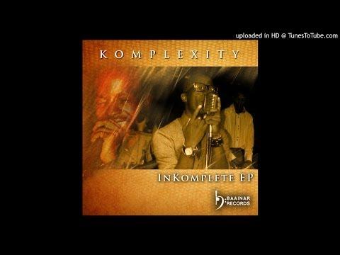 Komplexity - Noluthando