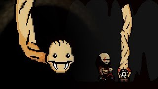 THIS GAME IS PLAIN TWISTED Lisa The Painful RPG #5