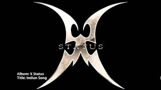 X-Status - Indian Song
