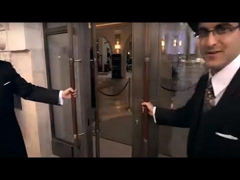 Welcome To Waldorf Astoria Jerusalem
