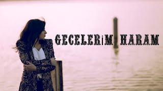 Sebine Celalzade - Gecelerim Haram 2020 (Video Cover)     #VideoCover#turaldavudlu