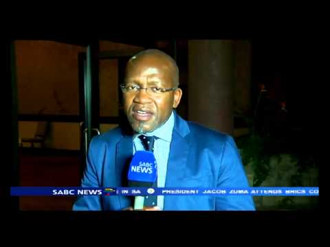 Lesotho's top security officials have agreed to take a leave of absence