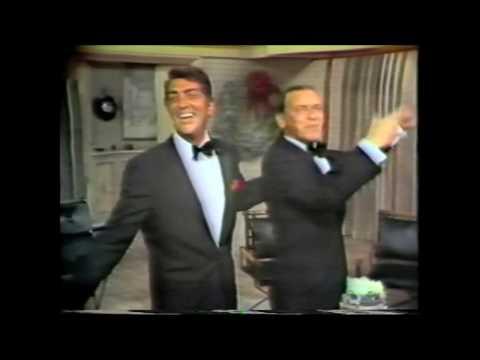 Dean Martin & Frank Sinatra -