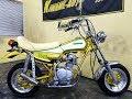 HONDA NAUTY DAX CY50 ????
