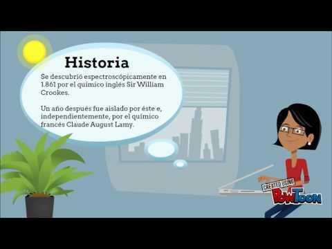Trabajo tabla periodica grupo 3a youtube trabajo tabla periodica grupo 3a urtaz Images