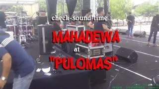 Full Konser : MAHADEWA Band  Tour Concert 2016
