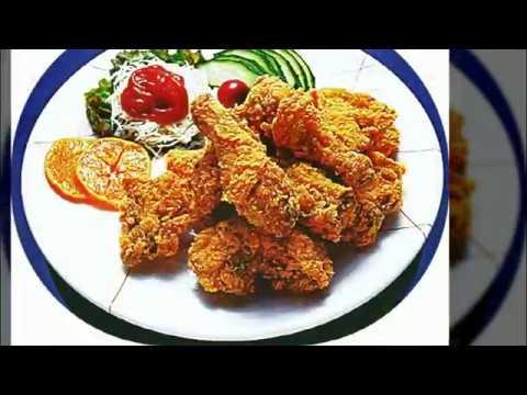 자양동프라이드치킨 양념통닭 바베큐치킨