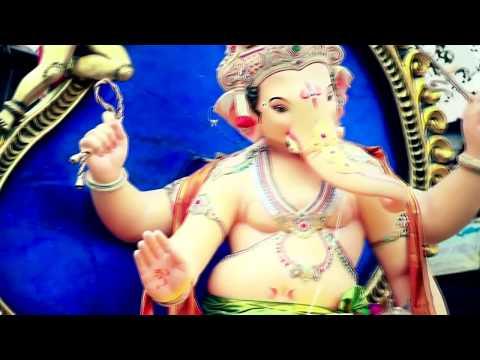 Jai Ganesh Bol ( Selfie ) - Best Ganesha - Master Badal Bhardwaj