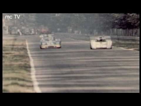 INTERSERIE HOCKENHEIM 1971