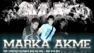 Marka Akme - ♫ Te Vacila ♫ [ septiembre 2012 ] thumbnail