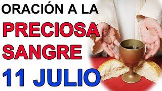 Oracion A La Preciosa Sangre De Jesus 11 Julio Mes De La Preciosa Sangre De Jesus Iglesia Catolica