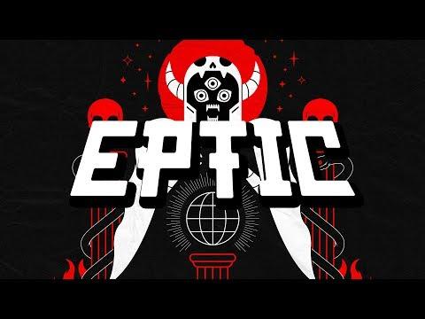 Eptic - No Mercy
