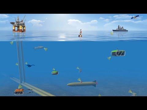Subnero – Underwater IoT Extended